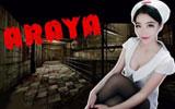 【喵女子】《araya》恐怖游戏