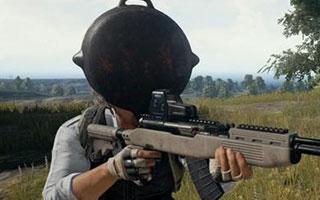 当你把98k当步枪会发生什么?