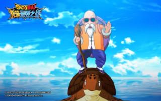 孙悟空的师父 龟仙人参战宣传视频公开