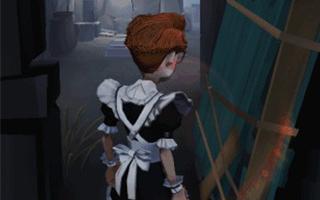 第五人格:两个女仆装幸运儿碰到会有多刺激?